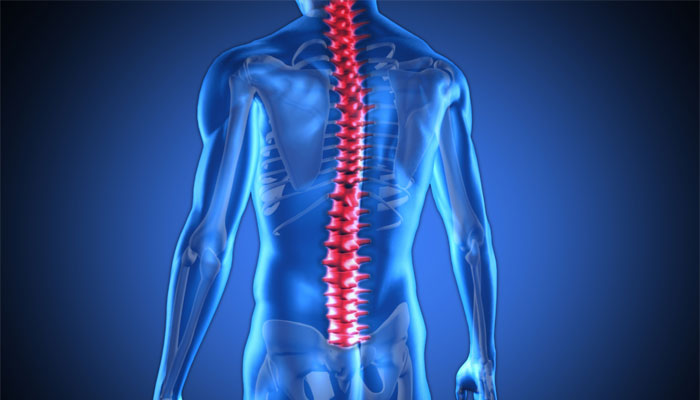 Can a person fully recover from a spinal cord injury?